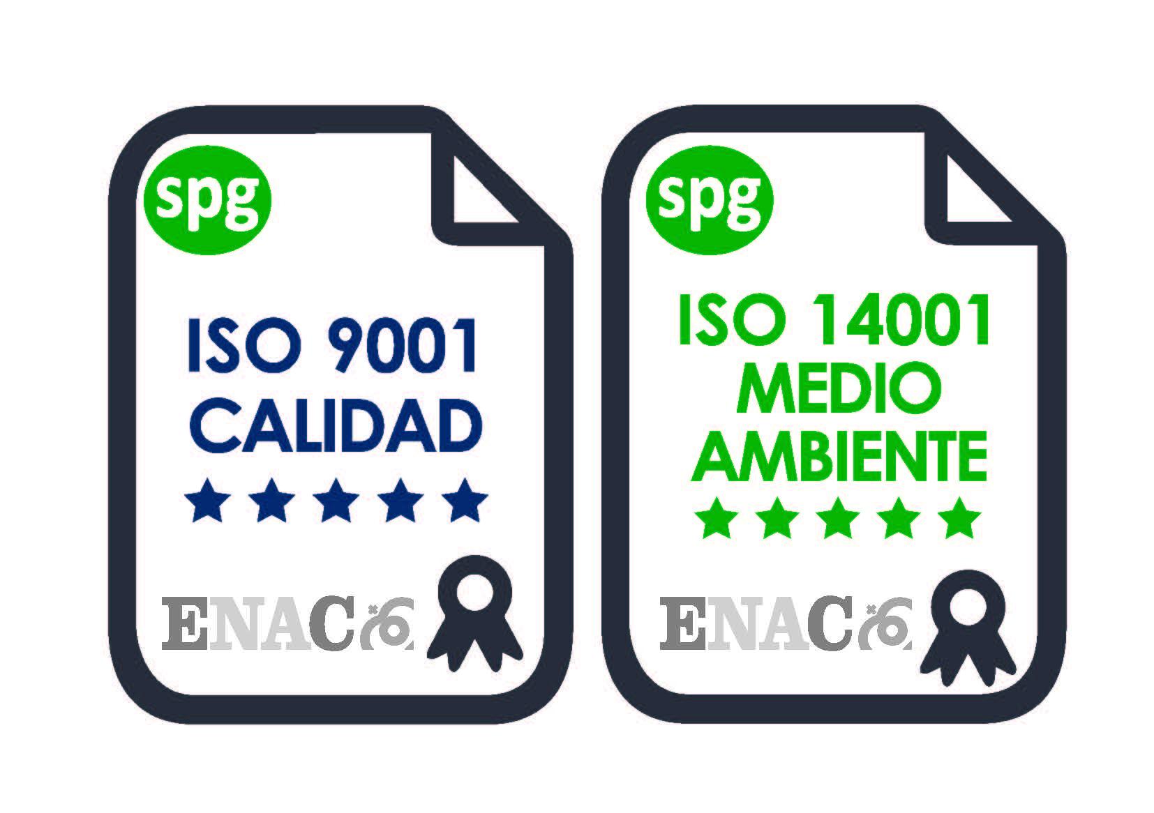 Logo_9001-14001_calidad_HK_LOGO ENAC_b&n
